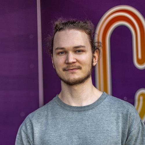 Juha-Matti Jeronen
