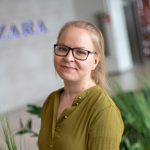 Liisa Kokkola